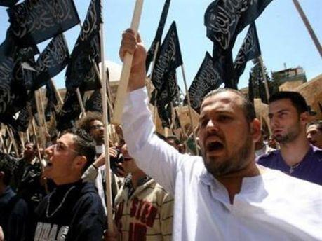 Сирійські повстанці захопили місто біля столиці