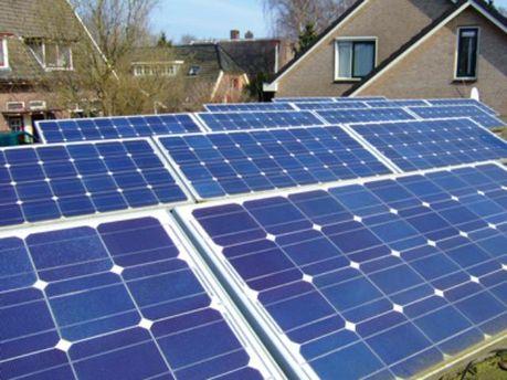 Сонячна енергетика - основна в альтернативній енергетиці