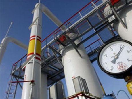 Румыния готова продавать Украине газ