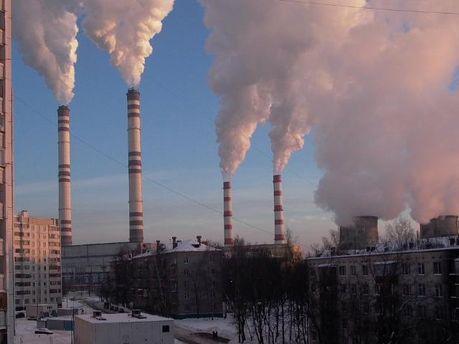 Україні загрожуватиме екокатастрофа у разі переходу на вугілля