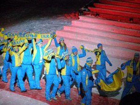 Молоді українці привезли три олімпійські медалі