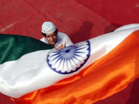 Индия готова упростить визовый режим с Украиной