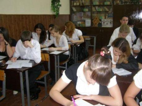 Міносвіти написало розклад шкільних занять під Євро-2012