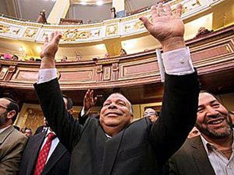 В Єгипті запрацював новий парламент