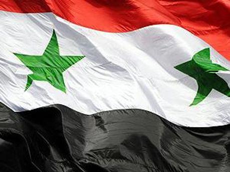 Сирія не прийняла пропозиції