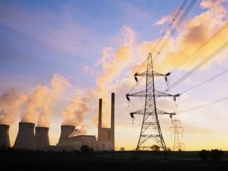 Украина увеличила экспорт электроэнергии на 52%