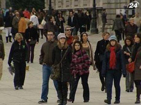 Цього року Іспанія не знизить дефіцит бюджету до цільового рівня