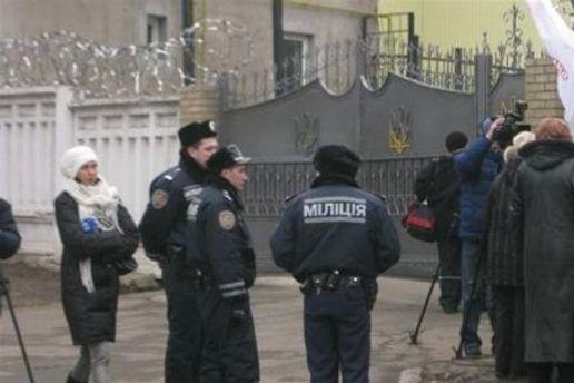 Следователи приходили без адвоката Тимошенко