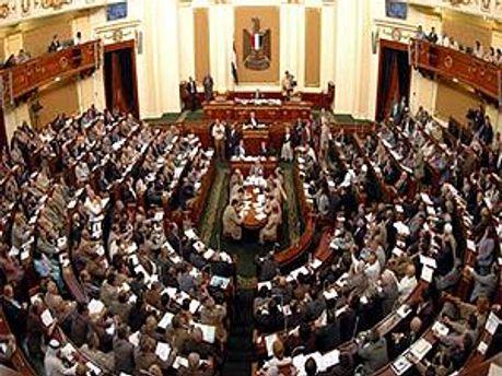 У Єгипті працює парламент