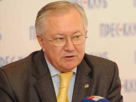 Борис Тарасюк