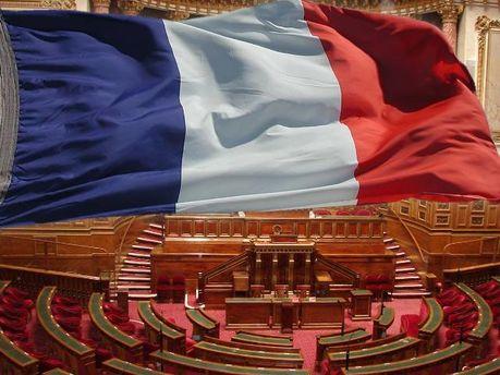 Франция будет наказывать тех, кто отрицает геноцид армян