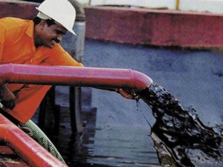 Ірак готовий збільшити видобуток нафти