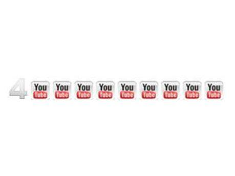YouTube проте заробляє лише на три мільярди