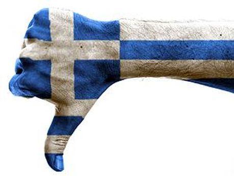Греція опинилась перед реальною загрозою дефолту