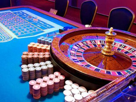 Мадрид розраховує рятуватися від кризи азартними іграми