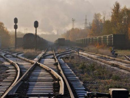 Молдова прокладе залізничну колію в обхід Прідністров'я