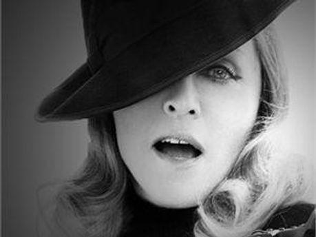 Мадонна виступить в Україні