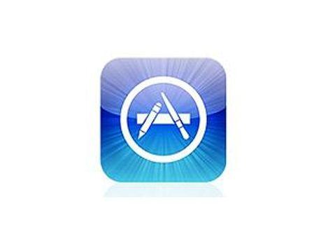 4 мільярди отримали розробники програм з AppStore
