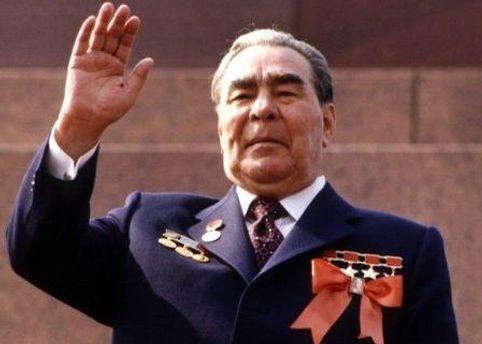Депутаты решили почтить память Брежнева