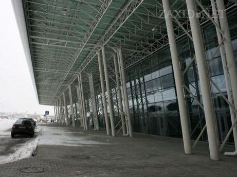Аэропорт во Львове сдали в тестовую эксплуатацию