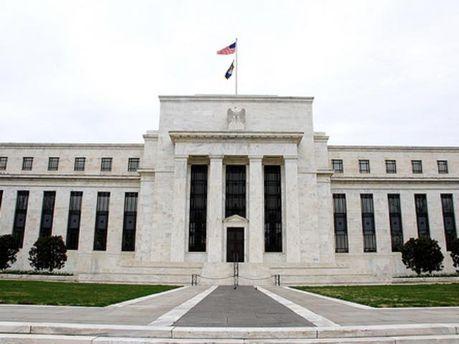 Федеральная резервная служба