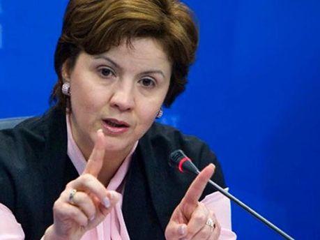 Марина Cтавнійчук