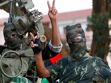 У Папуа-Нова Гвінея військові спробували скинути владу