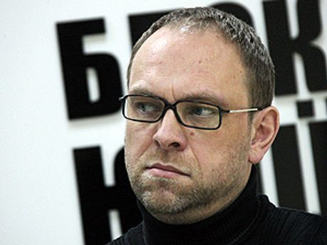 Адвокат Сергій Власенко