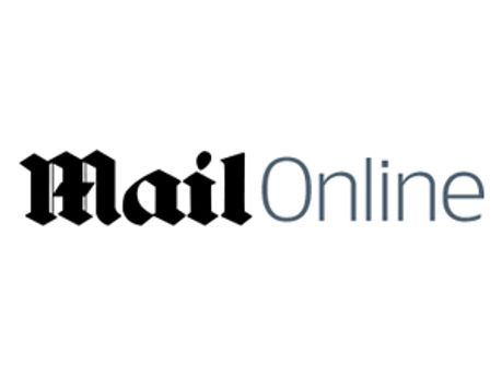 Логотип сайту Mail Online