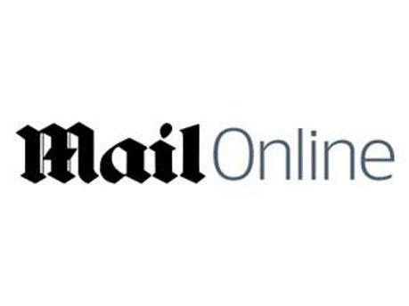 Логотип сайта Mail Online