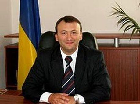 Директор департаменту політики та безпеки МЗС України Василь Філіпчук