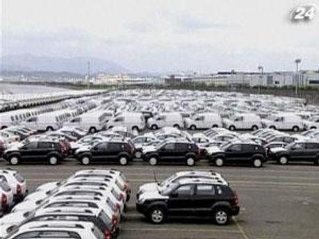 Автомобілі Hyundai продаються у 193 країнах світу