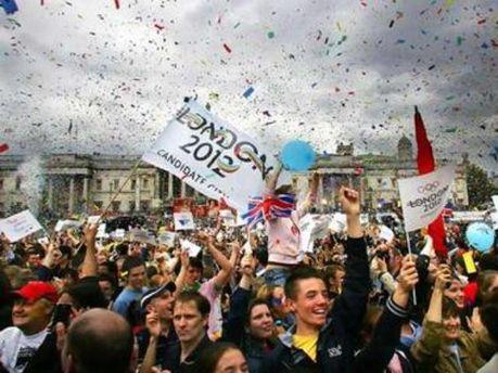 Олімпіада-2012 подорожчала для Лондона вп'ятеро