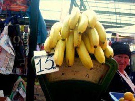 Овощи и фрукты станут дороже из-за морозов