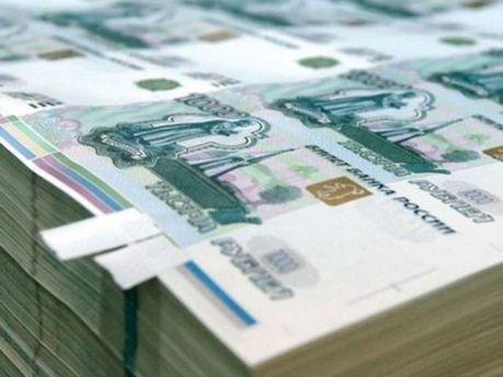 Гроші витікають у Латвію і на Кіпр