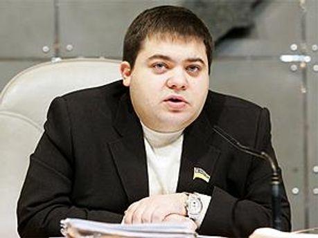 Депутат від партії