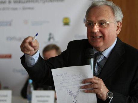 Анатолій Близнюк