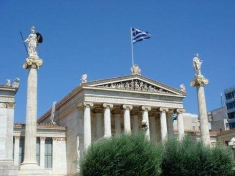 Афіни важко долають наслідки кризи