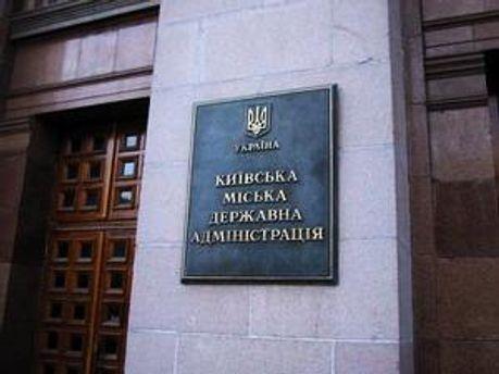 Черновецкий не вышел к депутатам