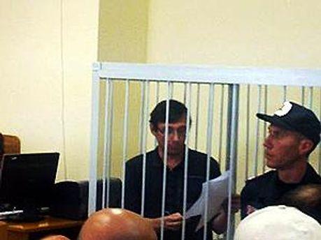 Ранее Луценко сообщил об увольнении Василенко