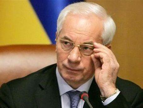Микола Азаров ще не обрав кандидата у віце-прем'єри