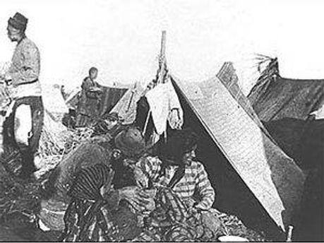 У Каліфорнії не визнають геноцид вірмен