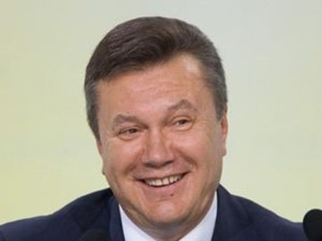 Виктор Янукович знает все новости