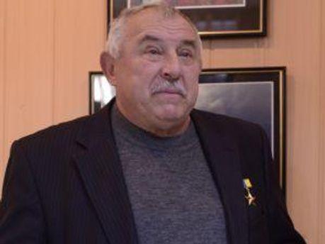 Депутат Борис Білаш