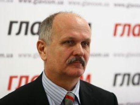 Василий Яструбинский