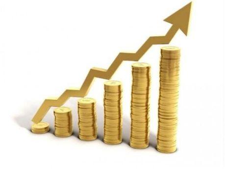 Доходы госбюджета Украины выросли на 18,3%