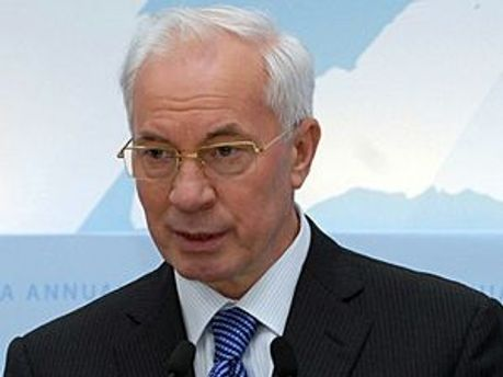 Азаров рассказал о политических провокаторах