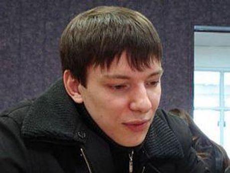 Невідомі побили активіста Кириченка
