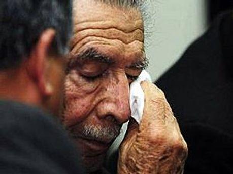 Екс-керівник Гватемали