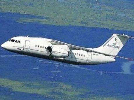 Самолеты из-за границы могут быть без налога